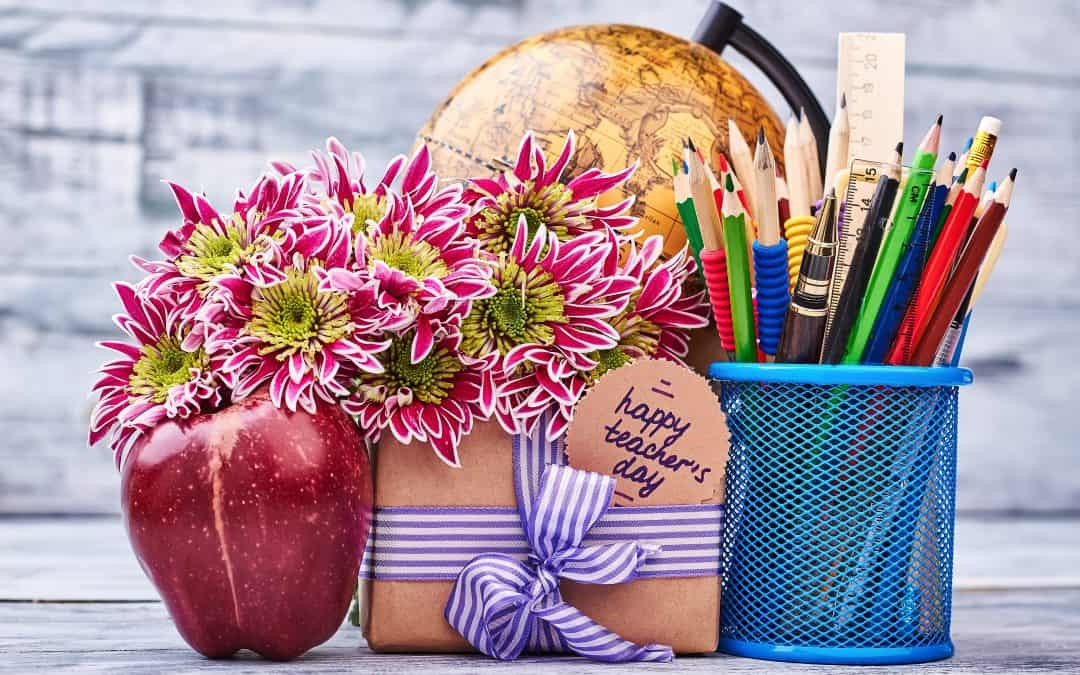 21 Best DIY Teacher Gifts Sure To Be Appreciated